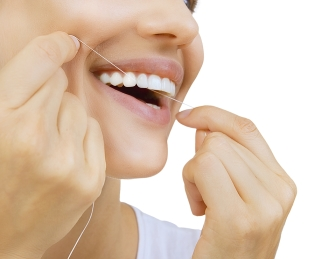 How Flossing Protects your Health