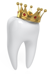 A Brief Look at Crowns by Belmont Dental Group