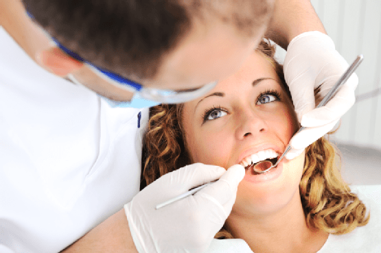 Medical Conditions affecting Oral Health by Belmont Dental Group