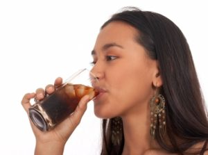 Beverage Choices and Oral Health by Belmont Dental Group