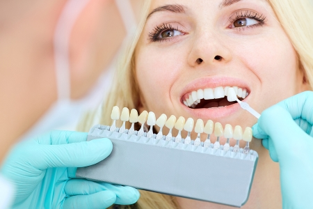 Periodontics Procedures at Belmont Dental Group (Ma)