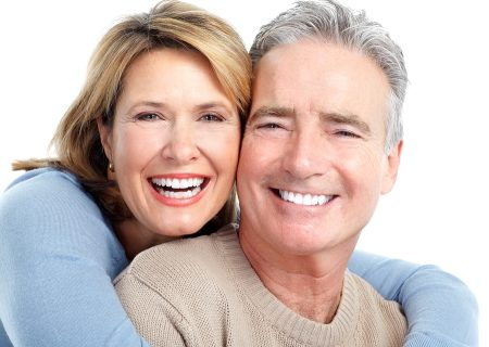 Advantages of Replacing Dentures with Full-Mouth Dental Implants