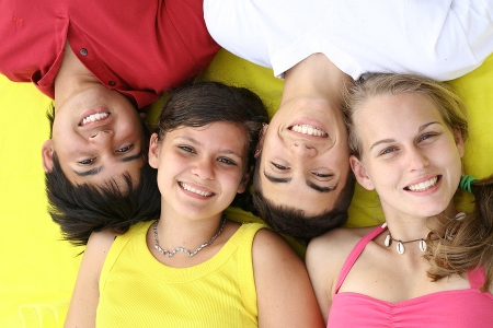 Tips for Promoting your Teens Oral Health