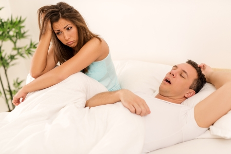 Causes of Snoring by Belmont Dental Group (Ma)