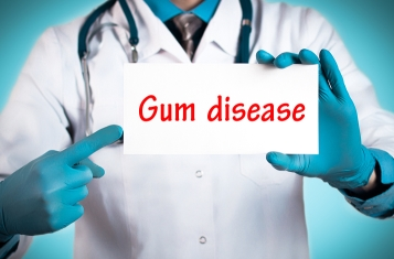 Effects of Gum Disease on Health