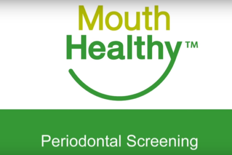 Periodontal Screening in Belmont, MA