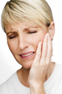 Dealing with Soreness After a Root Canal