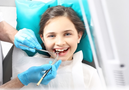 Dental Sealants in Adults