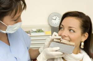 Care for your dental implants