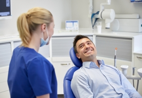 Questions to Ask Your Dentist in Belmont, MA