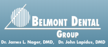Belmont Dental Group Logo