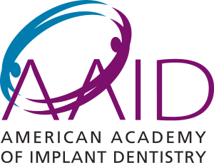 American Academy of Implant Dentistry (AAID) Logo