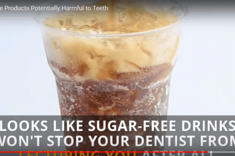 Are Sugar-Free Products Safe For Teeth?