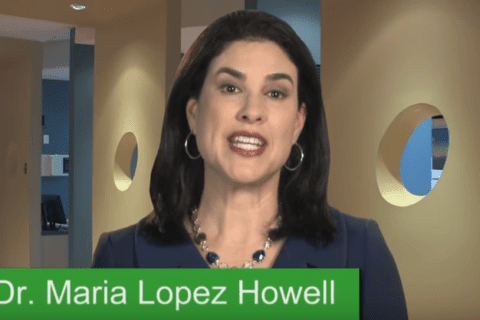 Dr. Maria Lopez Howell