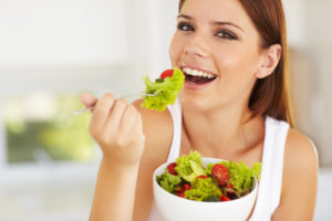 Healthy Foods to Build Stronger Teeth